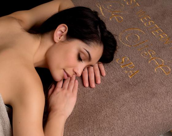Massage du corps 60 min